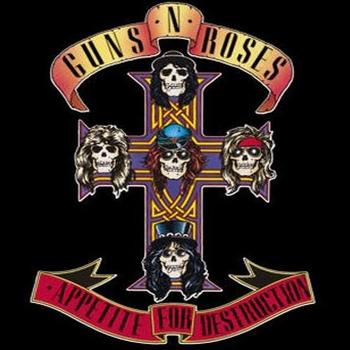 Guns N' Roses Song:Sweet Child O' Mine Chords - Chordify