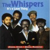 The Whispers - It's A Love Thing (Matt Mason Re-Edit)