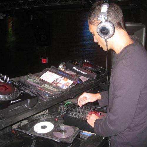 DJ Ricardo! Live @ Junior Vasquez's Red Party @ Amnesia NYC 2010 (NYC Big Room & Classic House)