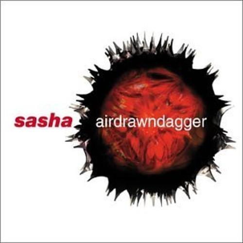 Sasha - Magnetic North - Lank 'Airboottrigger 2010' Remix