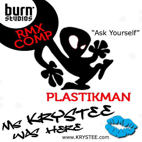 PLASTIKMAN - Ask Yourself (Ms KRYSTEE Remix @burnstudios)