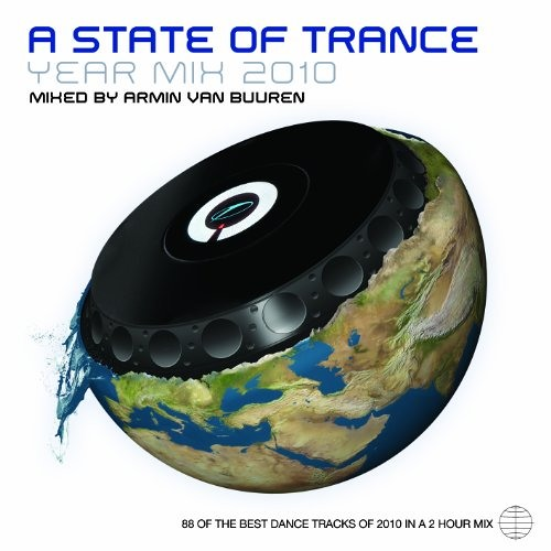 Armin van Buuren - State of Trance #489 [YEARMIX 2010] (Full) By AyhaM VaN BuureN
