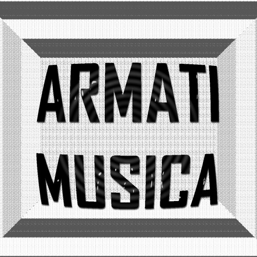 ARMATI - I SEEK U 2 (Tim Berg Vs Amanda Wilson)