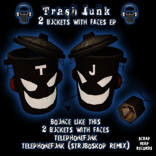 Trash Junk - Telephone Funk (Struboskop Remix) snippet