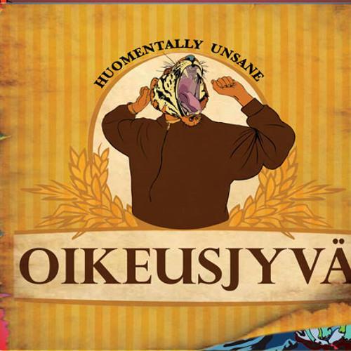 Oikeusjyvä - And Huomentally Unsane