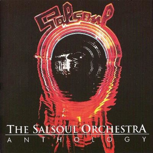 Salsoul Orchestra - Runaway (Sensus Soul Millie J Edit)