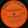 The Future Sound Of London - Papua New Guinea(Andrew Weatherall Mix)