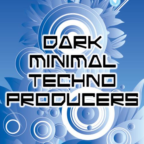 Dark Minimal Techno Sonik Boom Records