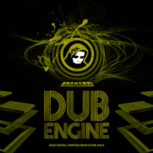 DUB ENGINE - DUBCAT IS COMING TO TOWN