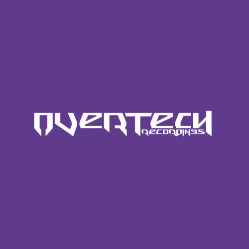 The Overcast 002 (Overtech Recordings Podcast) - Featuring Hexus