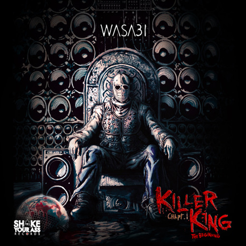 "WASA3I - KillerKing EP Chapt. 1 ""The Beginning"" | MINIMIX |"