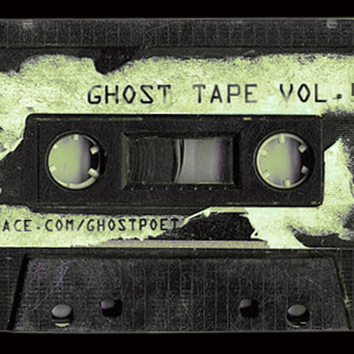 Ghost Tape Vol.4
