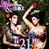 21 - Jen Urban & The Box