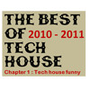 █ █ █ █ The Best of Tech house - ONLY HITS █ █ █ █ Chapter 1-Tech house Funny