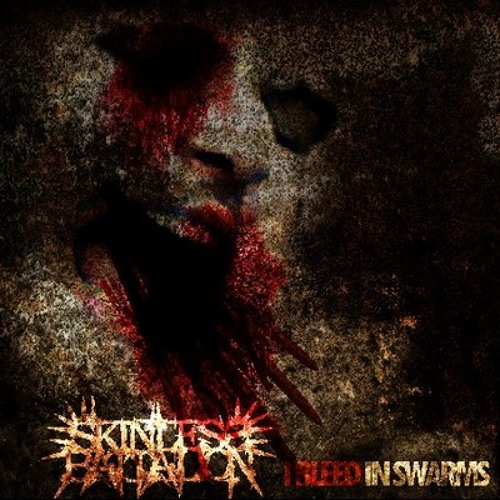 I Bleed In Swarms