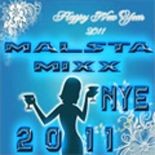 New Year Mixx By Malsta
