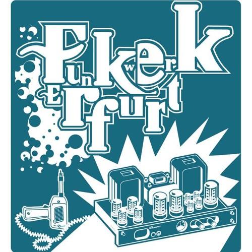 Funkwerk Erfurt - Urynian Song