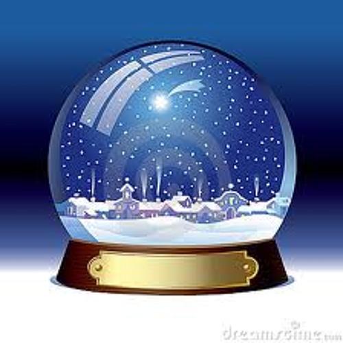 Archon1024 - Village in the Snow Globe