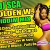 GOLDEN JAMAICA - Dancehall Mixed by Dj SCA