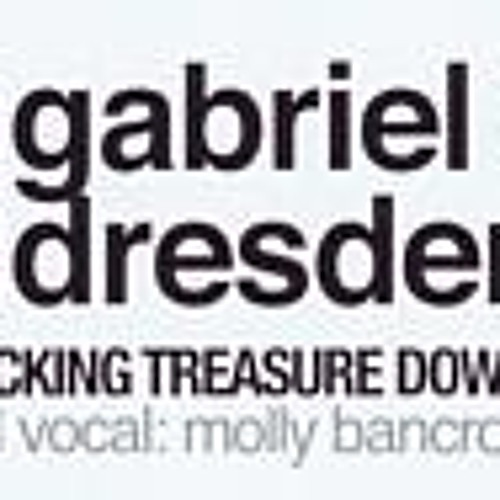 Gabriel & dresden - tracking treasure down (ashley michael mcgovern mix)