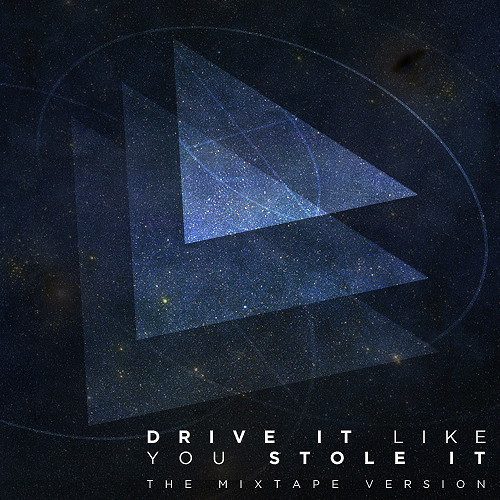 The Glitch Mob - Drive It Like You Stole It (Mixtape Version)