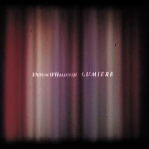 Dustin O'Halloran - We Move Lightly