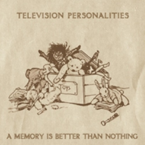 All The Things You Are - Television Personalities