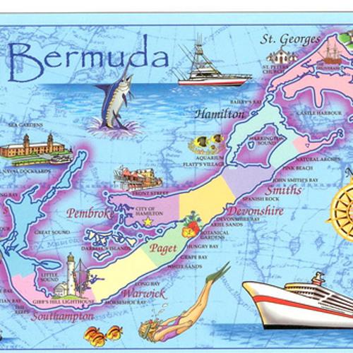 Force 1 Bermuda Music