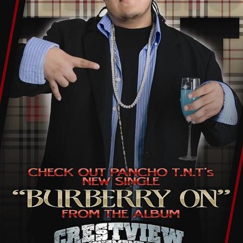 Burberry On