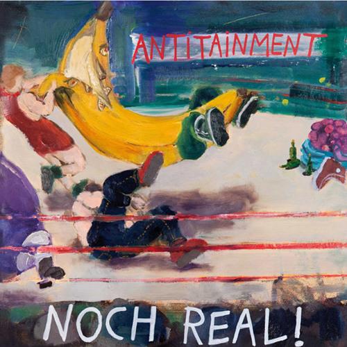 Antitainment - Eigentlich wollte ich ja nicht mehr über Musik reden, sondern sell out