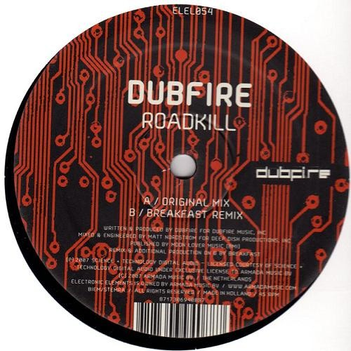 Ali Dubfire vs. Outwork - Roadkill (EDX Remix) [Alex Is Bootleg]