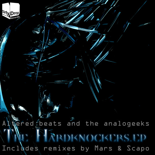 Altered Beats and The Analogeeks-The hardknockers [128k]