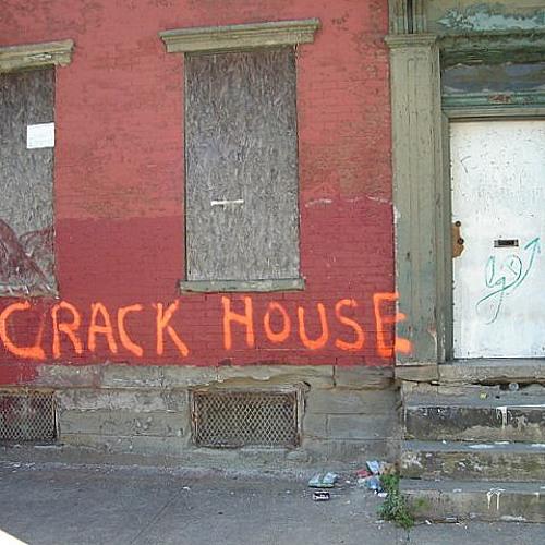 January Crack Mix