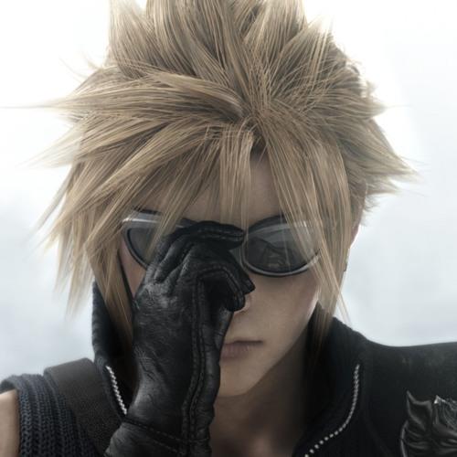 Final Fantasy (Simtraks Remix)