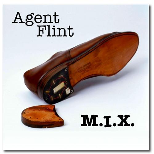 Agent Flint- Exploring Shackleton