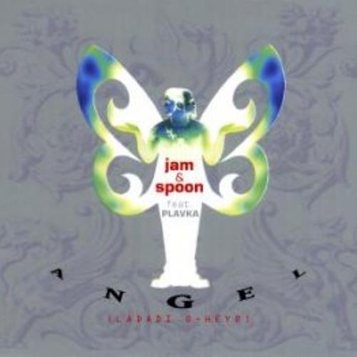 Jam & Spoon - Angel (150 bpm Mix)