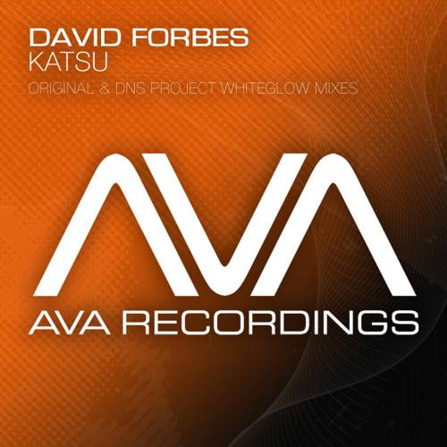 David Forbes - Katsu.