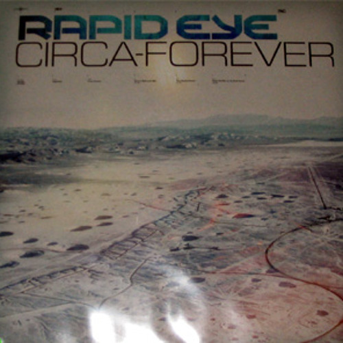 Rapid Eye - Circa Forever [Free Radical Remix] (2002)--Gang Go Music