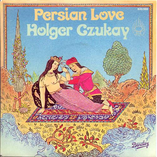 Holger Czukay - Persian Love (ADDHD Remx 2010)