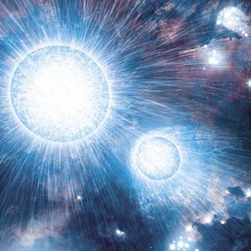 Étoile étincelante