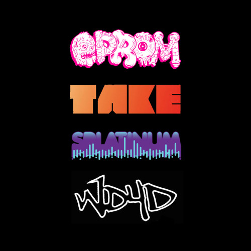 Eprom-Take-Splatinum Promo Mixed by WD4D