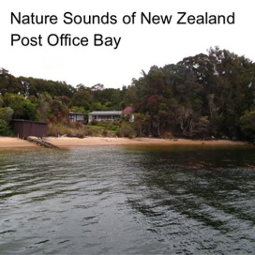 Post Office Bay