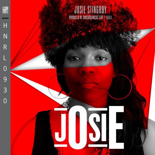 Josie Stingray - Josie