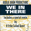We In There - KRS One/B.D.P. - Ali Shaheed Muhammad (A Tribe Called Quest) RMX