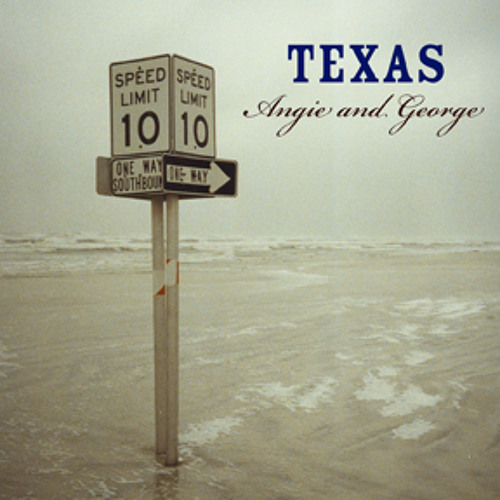 TEXAS by Angie and George
