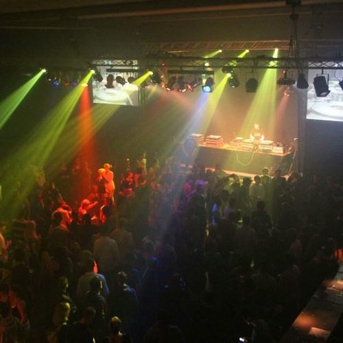 Riddim Twinz - Promomix Da Jam party