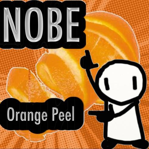 NoBe - Orange Peel