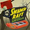 swamp raft