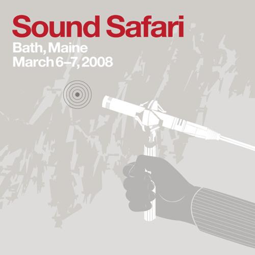 Sound Safari: Bath, Maine