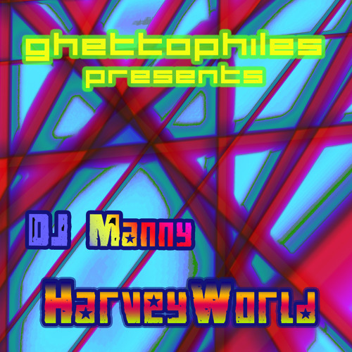 DJ Manny - Runnin